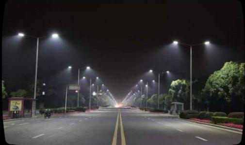 解析LED路灯发展现状与未来前景涟源